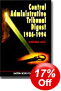 Central Administrative Tribunal Digest