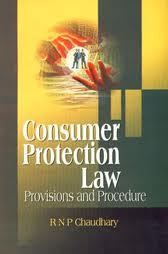 Consumer Protection Law : Provisions and Procedure