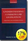 Understanding Common Law Legislation: Drafting and Interpretation
