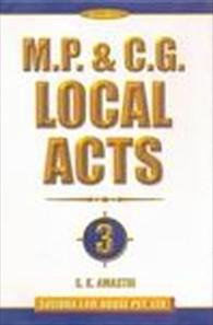 M.P.& C.G. LOCAL  ACTS VOL. 3