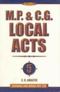 M.P.& C.G. LOCAL  ACTS VOL. 5