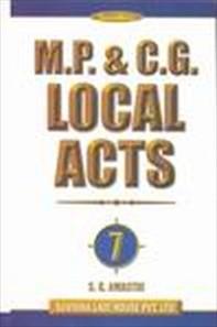 M.P.& C.G. LOCAL  ACTS VOL. 7