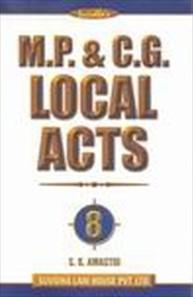 M.P.& C.G. LOCAL  ACTS VOL. 8
