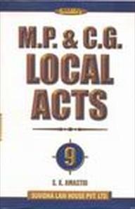 M.P.& C.G. LOCAL  ACTS VOL. 9