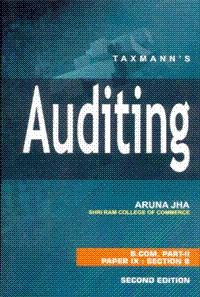 Auditing (Part II)
