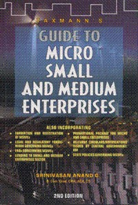 Guide To Micro Small And Medium Enterprises