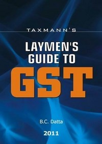 Laymens Guide to GST