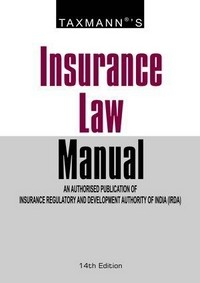 Insurance Law Manual