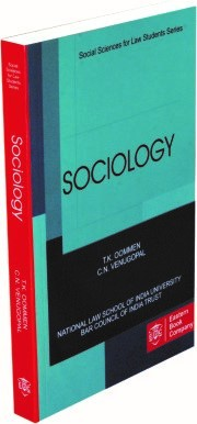 Sociology for Law Students by T.K. Oommen and C.N. Venugopal