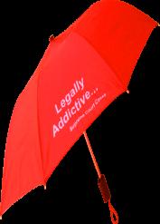 SCC Umbrella