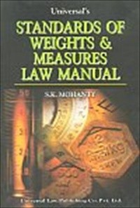 Universal's Standards of Weights & Measures Law Manual