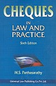 Cheques in Law and Practice