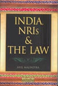 India, NRIs & The Law