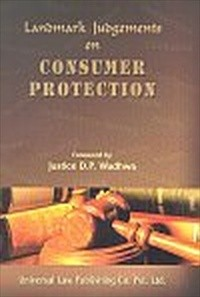 Landmark Judgments on Consumer Protection