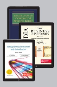 Corporate Law Collection - Set of 6 eBooks