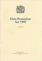 Data Protection Act, 1998