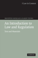 Introduction to Law and Regulation