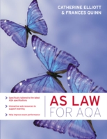 AS Law for AQA