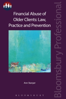 Financial Abuse of Older Clients