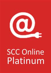 SCC ONLINE WEB EDITION PLATINUM PACK