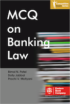 MCQ ON BANKING LAW