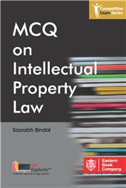 MCQ ON INTELLECTUAL PROPERTY LAW