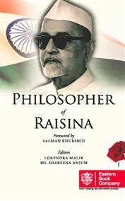 PHILOSOPHER of RAISINA - Dr. Zakir Hussain Memorial Lectures