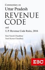 Commentary on Uttar Pradesh Revenue Code