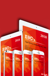 eBook Bare Acts Set- 2018
