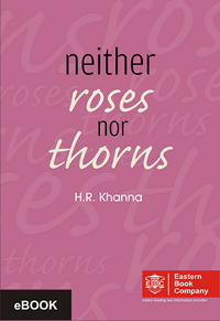 Neither Roses nor Thorns (Deluxe Edition)(e-book/Hardbound)