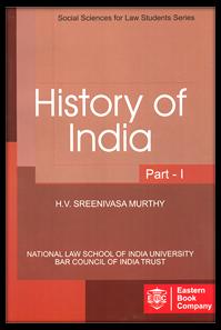 History of India  (Part I) - (History of India)