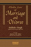 Hindu Law of Marriage and Divorce