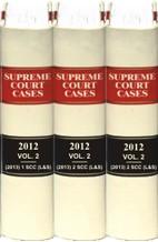 Supreme Court Cases (Labour & Services) (Back Volumes)-SCC(L&S) Bound Volumes