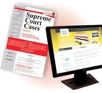 Supreme Court Cases + SCC Online Web Edition Combo offer