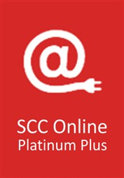 SCC ONLINE WEB EDITION PLATINUM PLUS PACK