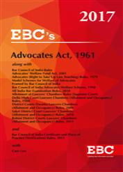 Advocates Act, 1961 - (Bare Act)