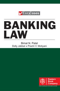BANKING LAW