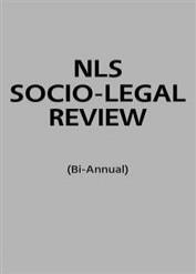 NLS Socio-Legal Review