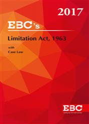 Limitation Act, 1963 - (Bare Act)