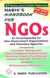 Nabhi's Handbook For NGOs