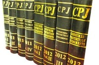 Consumer Protection Judgments (CPJ) [Monthly]