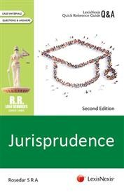 LexisNexis Quick Reference Guide-Q&A Series - Jurisprudence