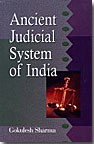 Ancient Judicial System of India