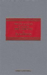 Bullen & Leake & Jacob's Precedents of Pleadings 18th ed
