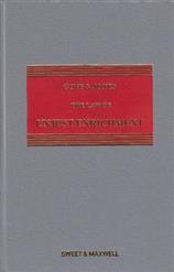Goff & Jones: The Law of Unjust Enrichment 9th ed