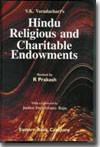 V.K. Varadachari's Hindu Religious and Charitable Endowments