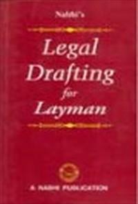 Legal Drafting for Layman