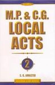 M.P.& C.G. LOCAL  ACTS VOL. 2