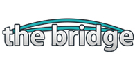 The bridge logo square