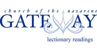 Gateway lectionary readings